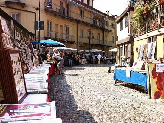 Foto balon di torino a torino 550x412 autore viviana for Balon torino