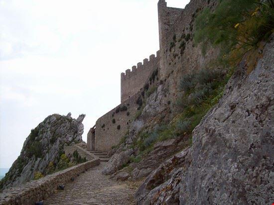 castello caltanissetta