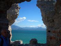 grotte di catullo sirmione