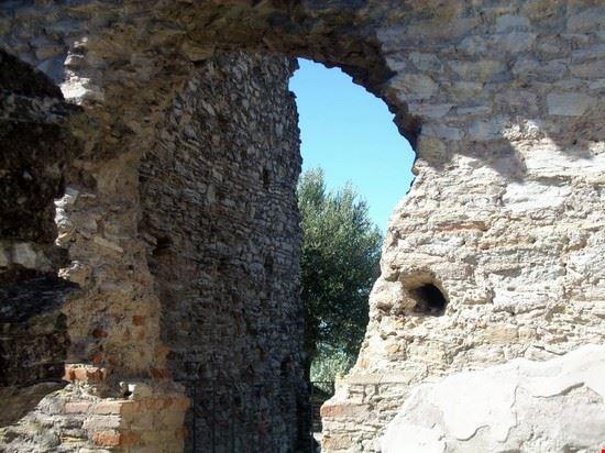 61426 grotte di catullo sirmione