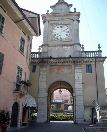 Porta dell'Orologio