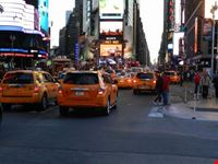 traffico new york
