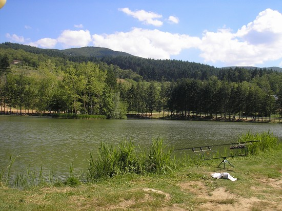 Foto lago 5 a bagno di romagna 550x412 autore - Meteo it bagno di romagna ...
