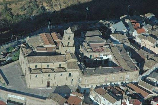 Chiesa Madre e convento frati Domenicani