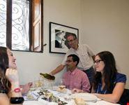 valencia ristorante seu xerea