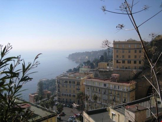 panorama da Via Posillipo