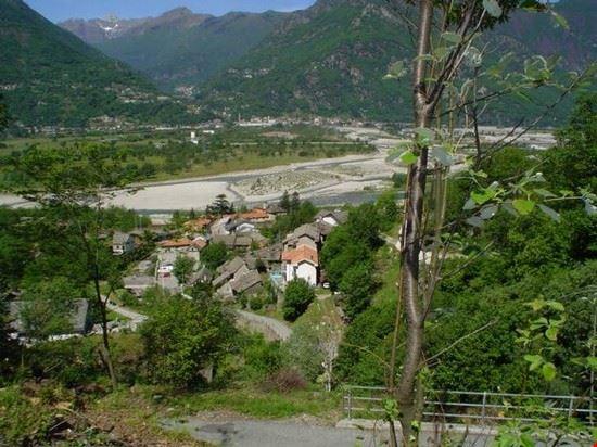 Vogogna e la Rocca