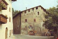 """Il Palazzo """"Assessorile"""" costruito nel 1460 e soprannominato """"Palazzo nero"""""""