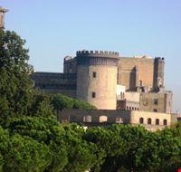 62558 castello del maschio angioino napoli