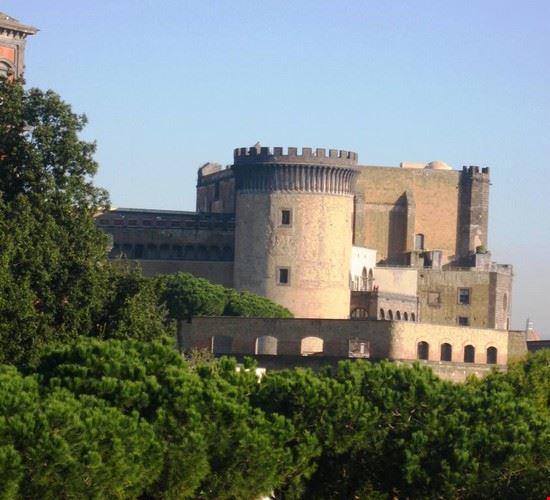 Castello del Maschio Angioino