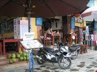 vietnamita a sedere ho chi min