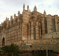 cattedrale palma di maiorca