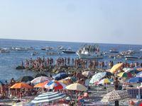 processione a mare