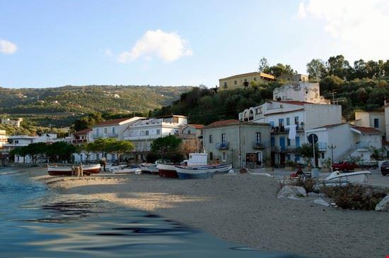 Borgo San Gregorio