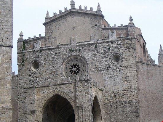 62848 erice la cattedrale di erice