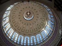 cupola mercado cental valencia