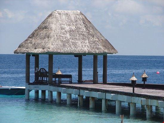 62854 male l  isola dei pescatori alle maldive