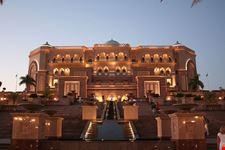Emirates Palas ad Abu Dhabi