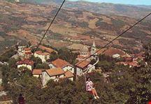 Panorama da Monte Pizzo