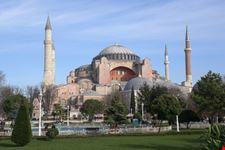 vedute di Istanbul