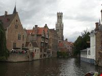 vedute di Bruges