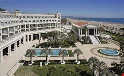 valencia las arenas balneario resort