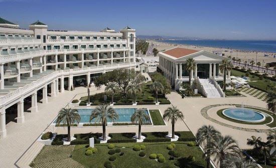 63249 valencia las arenas balneario resort