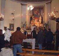 """distribuzione """"panicella"""" nei festeggiamenti di s. antonio abate"""