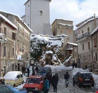 piazza v.emanuele inverno 2011
