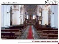 Cattedrale di San Bartolomeo a Lipari