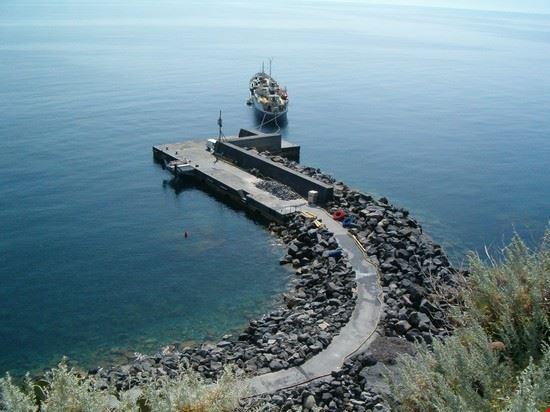 Porto di Ginostra