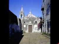 Chiesa di San Bartolomeo fuori le mura