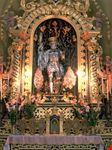 Statua di San Bartolomeo
