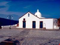 """Santuario """"Madonna della Catena"""" nella frazione di Quattropani"""