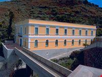"""Edificio """"Terme di San Calogero"""""""