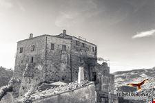 Il castello di Isabella Morra