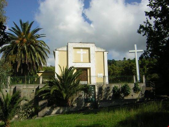 Chiesa della Trovatella