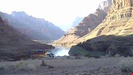 grancanyon e colorado river grand canyon