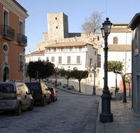 Bisaccia - P.za Duomo