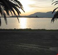 Laguna di Nora - Pula