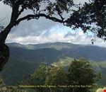 Panoramica montana - Pula