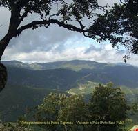 panoramica montana pula pula
