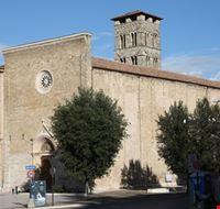 Basilica S. Agostino