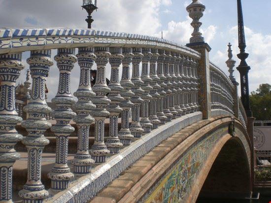 vedute di Siviglia