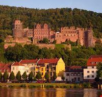 Il Castello di Heidelberg