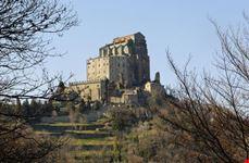 torino monastero medioevale
