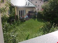 un bellissimo giardino innsbruck
