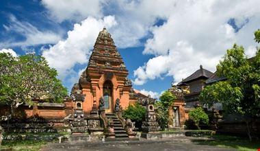 bali tempio a ubud