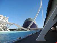 la citta delle arti valencia