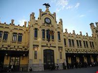 stazione nord valencia
